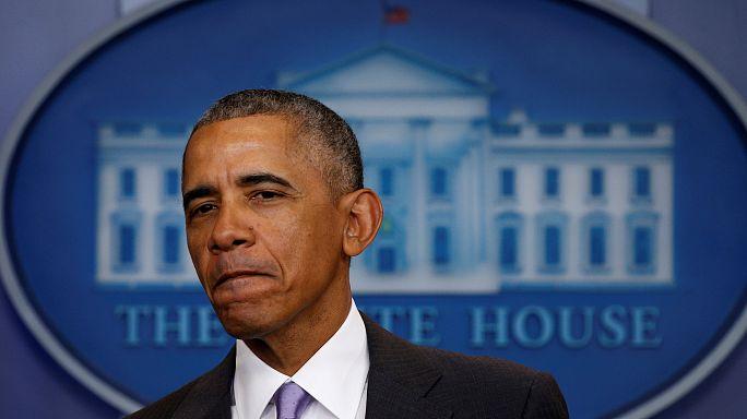 Barack Obama, le président le plus clément ?
