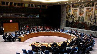 Gambie : le Sénégal demande le soutien du Conseil de Sécurité