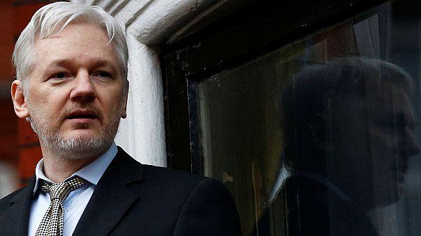 """Julian Assange: """"ABD'ye iade edilmeyle yüzleşmeye hazırım"""""""