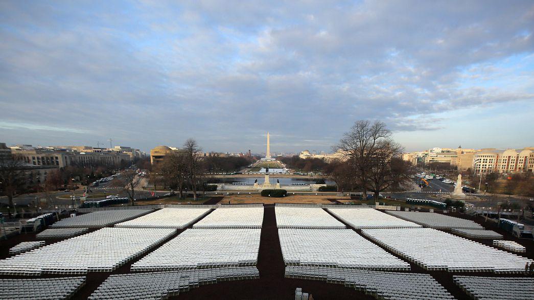 Инаугурация Трампа: ещё не импичмент, но уже бойкот