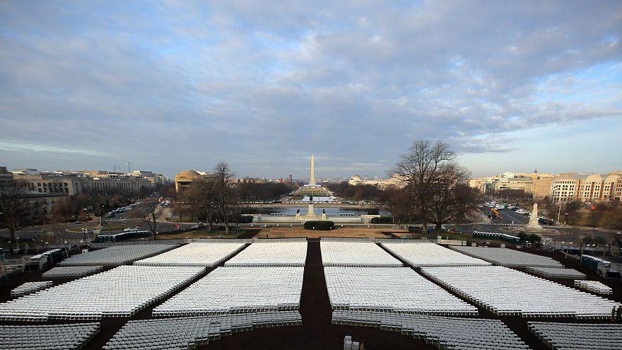 Cascada de ausencias, crece el boicot a la investidura de Trump