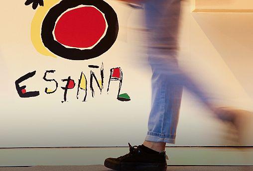 На щорічному туристичному ярмарку в Мадриді говорять про сталий розвиток галузі