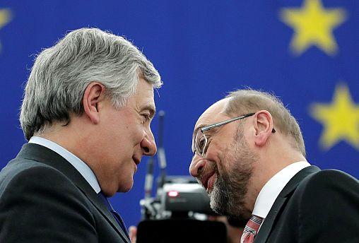 The Brief from Brussels: Tajani kommt im politische Alltag an