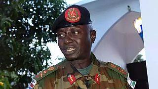 Gambie : le chef de l'armée refuse de se battre contre les troupes de la CEDEAO