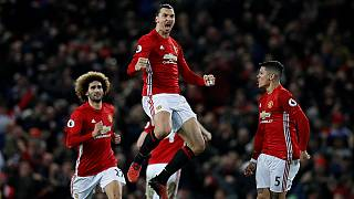 Manchester United move top of football's rich list