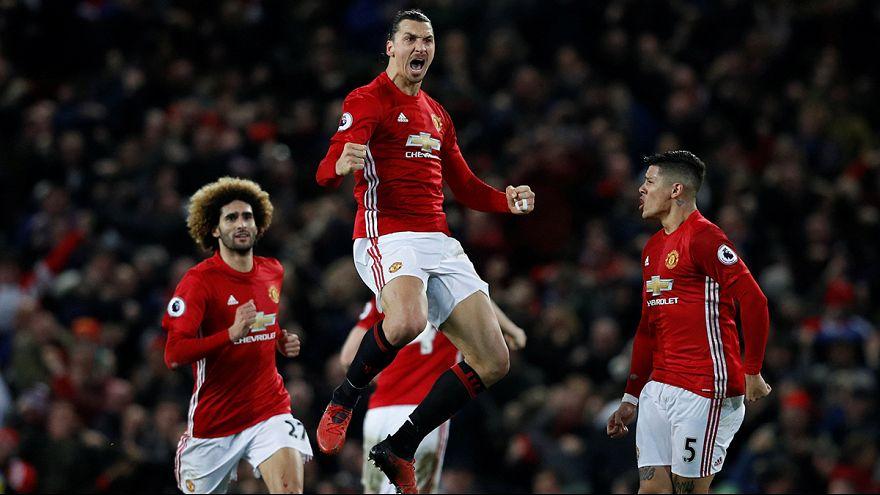 """""""Красные дьяволы"""" возглавили список самых дорогих футбольных клубов"""