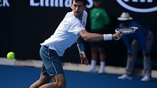Teniste büyük sürpriz: Özbek tenisçi Djokoviç'i eledi