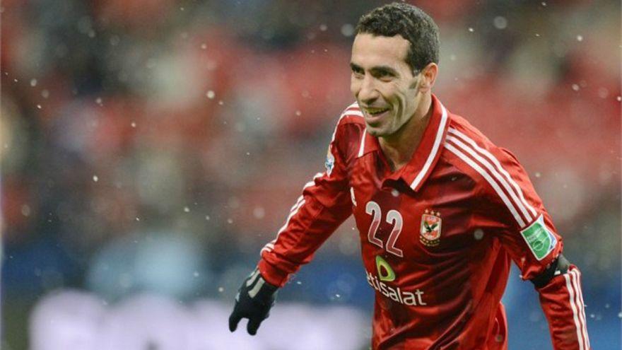 جدل في مصر بعد تصنيف اللاعب ابو تريكة كإرهابي