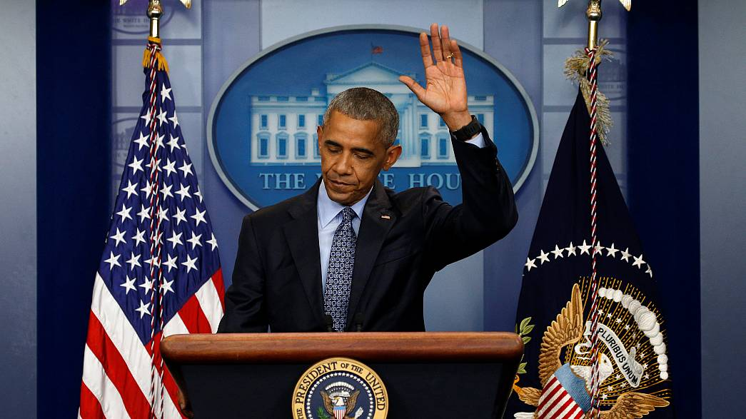 Obama's last press conference: What we learned