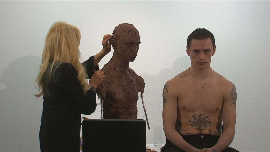 Sergei Polunin: O rosto esculpido do ballet clássico