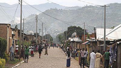 Burundi : des proches du pouvoir accusés de tuer en toute impunité - HRW