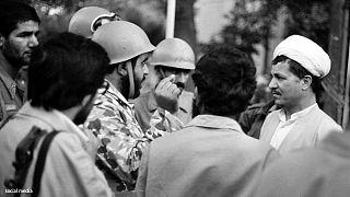 انتشار سخنان محرمانه هاشمی رفسنجانی درباره پایان جنگ