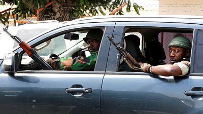 Mutinerie à Abidjan : tous les soldats ne sont pas concernés par les primes (gouvernement)