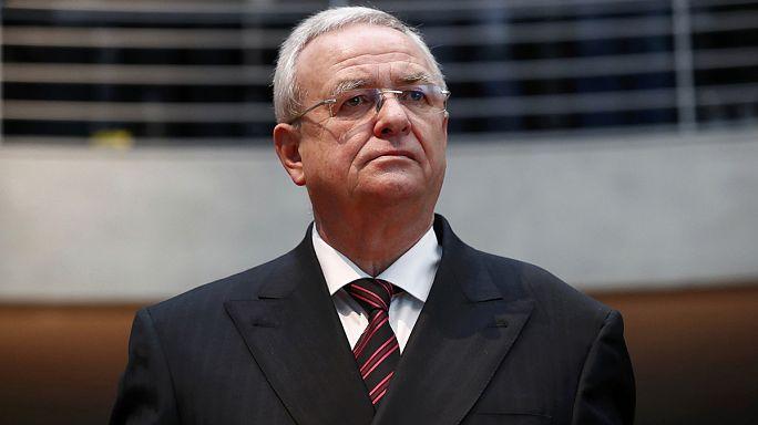 Le patron de Volkswagen jure n'avoir rien su des trucages diesel