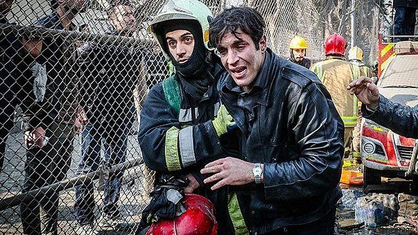 Edificios colindantes al Plasco van a ser demolidos para facilitar las labores de rescate
