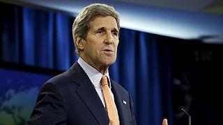 Gambie : Washington soutient l'intervention militaire