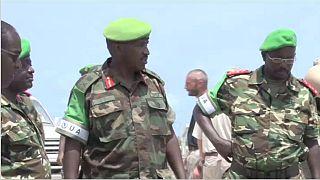 UA: Accord sur le salaire des soldats burundais en Somalie