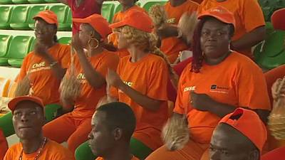 Ivory Coast set for Renard showdown after DR Congo draw