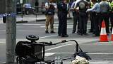Three killed and 20 injured as car ploughs into Melbourne pedestrians