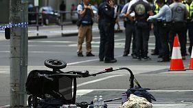 حمله راننده یک خودرو به عابران پیاده در ملبورن سه کشته بر جا گذاشت