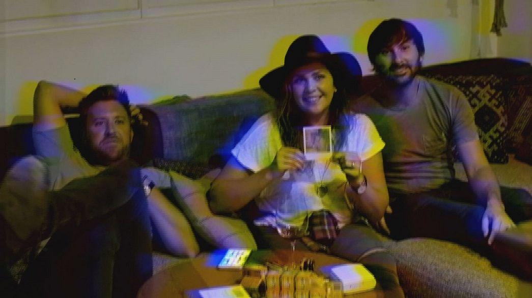 """فرقة الكونتري الأمريكية""""ليدي انتيبيليوم""""، تصدر ألبوما جديدا"""