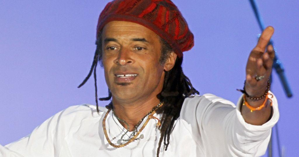 yannick noah  intronis u00e9 nouveau chef de la dynastie noah africanews