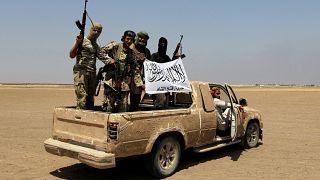 """В Сирии уничтожены десятки боевиков """"Джебхат Фатх аш-Шам"""""""