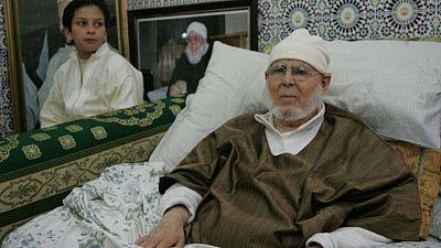 Maroc : le leader soufi Hamza-al-Qadiri inhumé