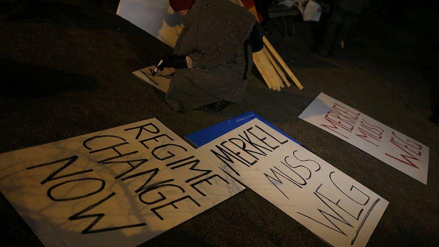Rechtsradikale Hetze der AfD: Alles nur Show?