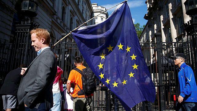"""""""Стан справ у ЄС"""": Трамп тривоги нашої, жорсткий Brexit, новий спікер Європарламенту"""