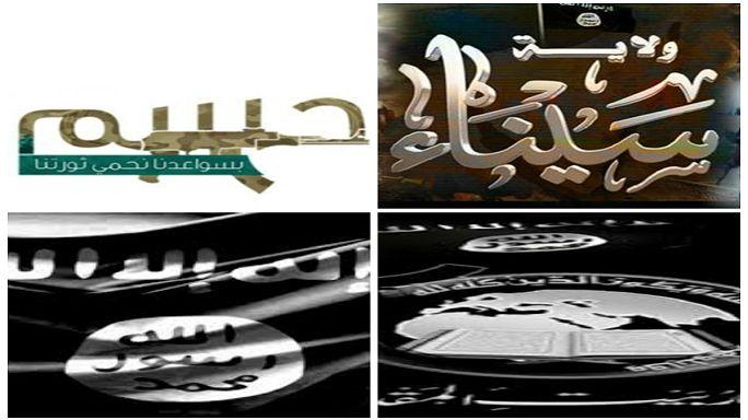أول اصدار مرئي لحركة ما يعرف بحسم الإرهابية في مصر