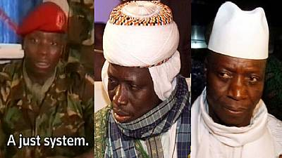 Ten key facts about 'Sheikh Professor Alhaji Yahya A.J.J. Jammeh Babili Mansa'