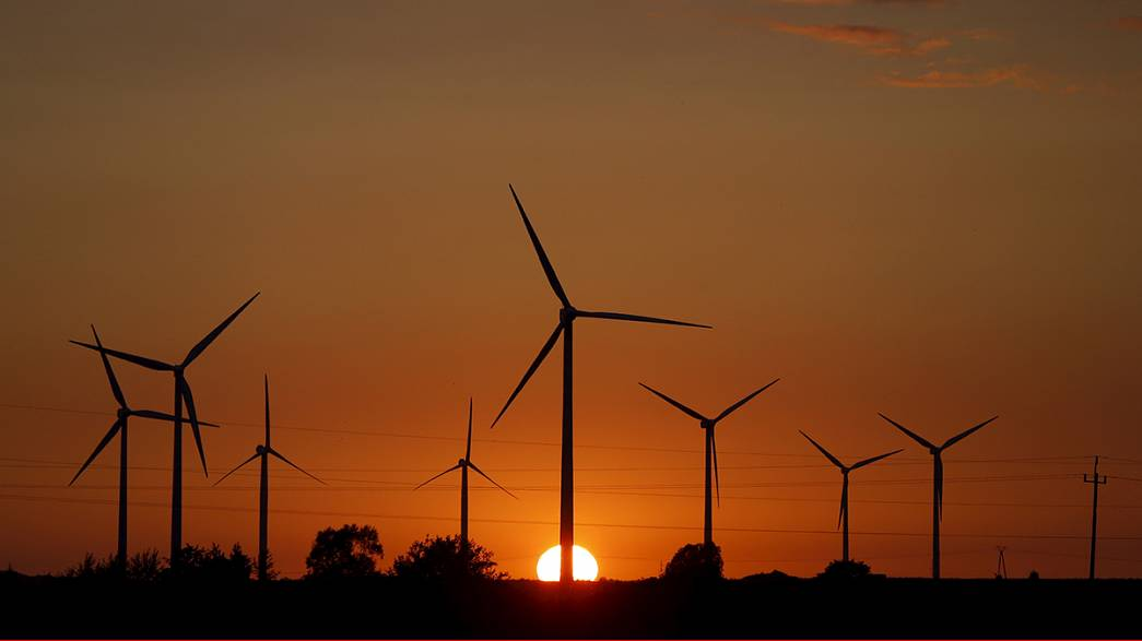 Coal-rich Poland 'killing its wind power sector'