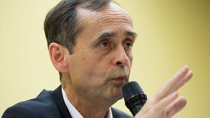 Robert Ménard, meilleur menteur en politique de 2016