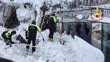 Itália: as questões que se levantam após a avalanche e sismos