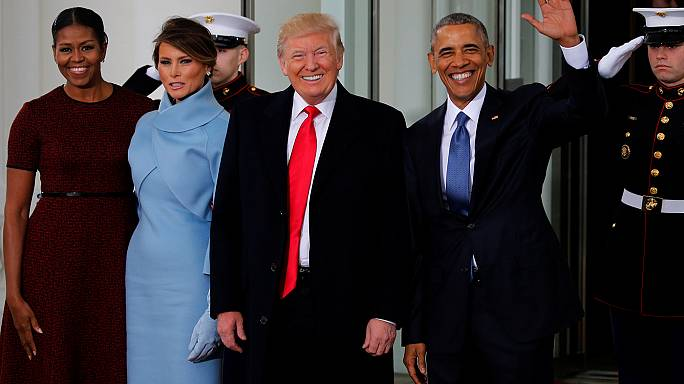 Trump-Obama: ultimo incontro prima del giuramento