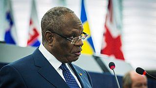 Ibrahim Boubabcar keïta à Gao, après le récent attentat-suicide