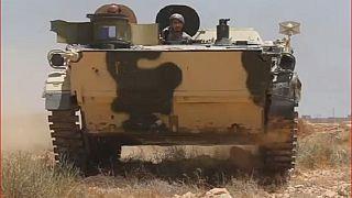 Libye : plus 80 combattants de l'EI tués par des frappes américaines