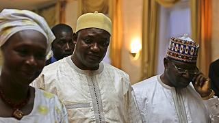 'The rule of fear has been vanished from The Gambia for good' – President Barrow