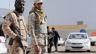 L'Égypte plaide pour une solution politique à la crise libyenne