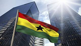 Ghana plans to review $918 million IMF deal