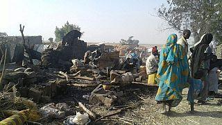 Bombardement au Nigeria : le bilan pourrait atteindre 236 morts, selon un responsable local