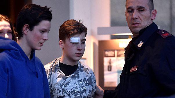Kiengedték a könnyebb sérülteket a kórházakból