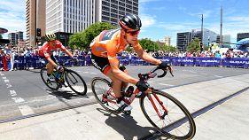 Australia: Richie Porte sul Tour Down Under
