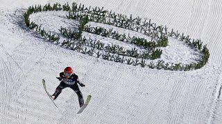 Salto con gli sci: a Zakopane s'impone la Germania