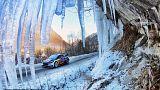 Ogier, nuevo líder del Rally de Montecarlo, tras una avería de Neuville