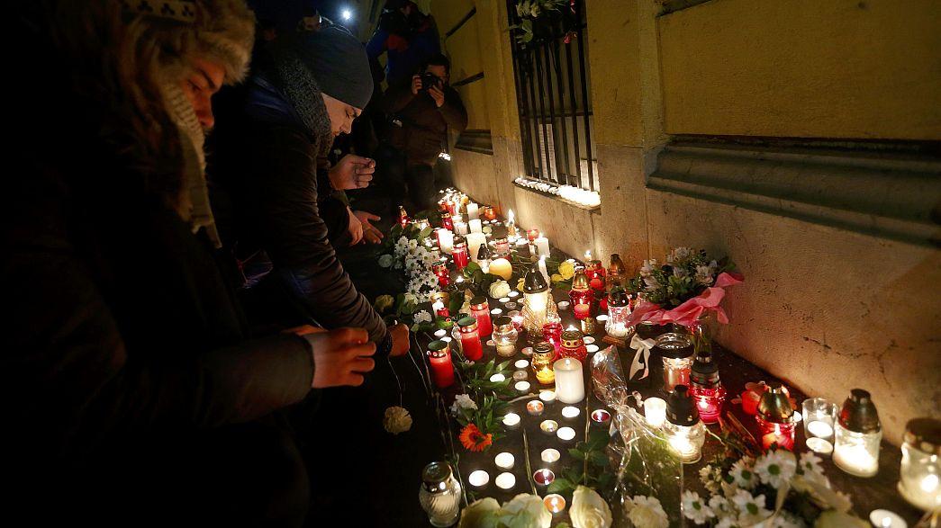 Verona: Radschaden vor Busunglück mit 16 Toten?