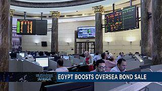 L'Égypte renforce la vente de bons d'obligations [Business Africa]