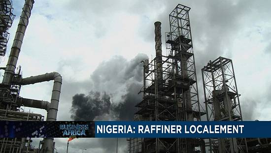 Nigeria plans 60% local refining capacity before the end of the year