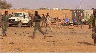 Mali: 14 members of pro-govt militia killed